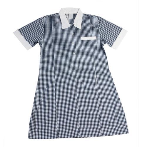 夏季女生校服